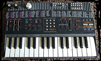 Casio VA-10